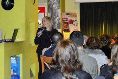 Presentazione libro a Cosenza