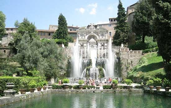 Giadini Tivoli