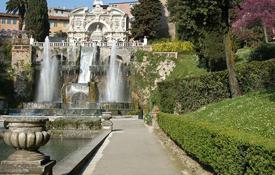 Giardini Tivoli