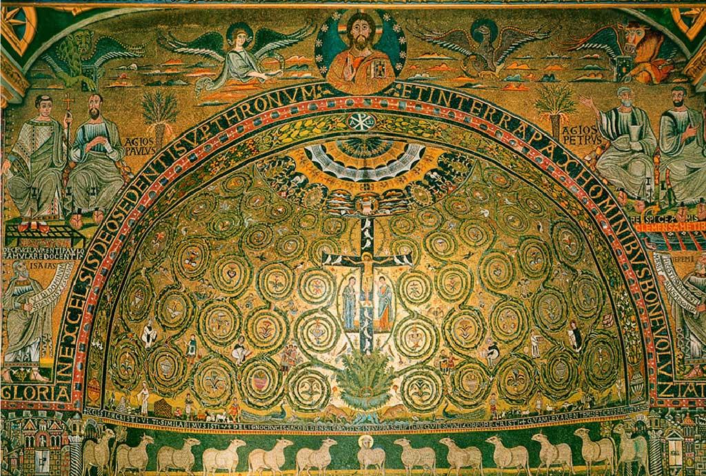 Basilica San Clemente - Roma
