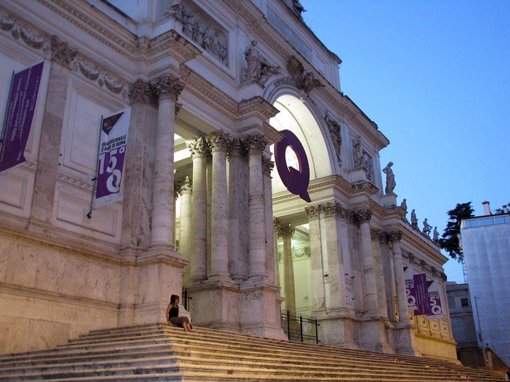 Quadriennale - Roma