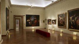 Mostra Artemisia Gentileschi - Palazzo Braschi - Roma