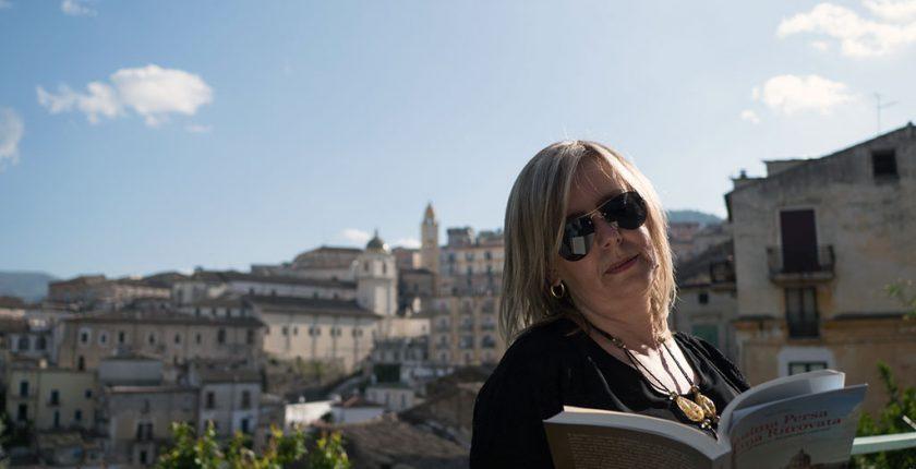 Anna Bruno - Presentazione libro centro storico Rossano