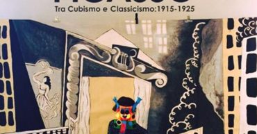 Pablo Picasso - Tra cubismo e classicismo