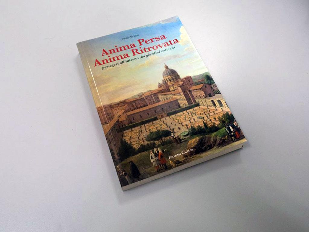 Libro Anima Persa Anima Ritrovata